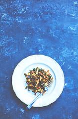 _MG_4606 (Mademoiselle Kriss) Tags: bolet bolets champignon champignons food girolles nourriture terre terroir