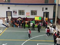 Feria de las Ciencias CMH