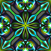 Deco Nouveau Tiles (ArtGrafx) Tags: artgrafx ddeco nouveau deconouveau tileseamless seamlesstile backdrop background bright colorful shiny gloss glass glaze metal metallic plastic glimmer glitter glare