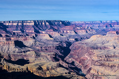 A river runs through it (doveoggi) Tags: 9644 arizona grandcanyon nationalpark coloradoriver canyon landscape
