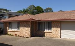 Villa 2/5 Hesper Drive, Forster NSW