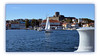 1 of 9 new for my album Marstrand. (Look in my album MARSTRAND) (8) (andantheandanthe) Tags: marstrand bohuslän westcoast sweden island carlstens fästning carlsten fortress castle sailing boat sailingboat sail boats water sea