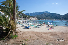 Port de Solloer Majorca - 2014-1 (@Digbeyphoto) Tags: majorca mallorca portdesoller portdesóller illesbalears spain es