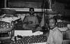 Mumbai market (@Bostero) Tags: india mumbai market blackwhite noiretblanc black white blackandwhite