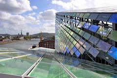 Rouen (JPG76) Tags: architecture jacquesferrier architecte panneauxsolaires hqe rouenmétropole rouenmetropole rouen 76 seinemaritime normandie