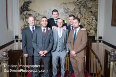 DalhousieCastle-18021723 (Lee Live: Photographer) Tags: bride cake ceremony chapel clarebaker dalhousiecastle grom groupshot kiss leelive ourdreamphotography owls rings rossmcgroarty signingoftheregister wedding wwwourdreamphotographycom