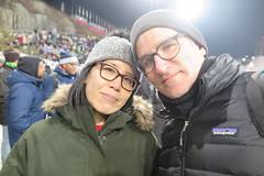 IMG_7470 (Mud Boy) Tags: olympics olympicgames southkorea korea olympics18 winterolympics olympics2018 republicofkorea pyeongchang joyce joyceshu clay clayhensley clayturnerhensley sjp06skijumpingmensteamlargehillmonday219201821302325venuealpensiaskijumpingcentre sjp06skijumpingmensteamlargehill alpensiaskijumpingcentre sjp06 skijumping venuealpensiaskijumpingcentre