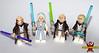 KOTOR2 Jedi Council (Saber-Scorpion) Tags: lego minifigures minifigs minifig minifigure starwars legostarwars starwarslego kotor2 knightsoftheoldrepublic kotor knightsoftheoldrepublicii sithlords jedi atris vrook lamar vrooklamar kavar zezkaiell swtor theoldrepublic oldrepublic