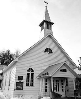Église de Saint-Clément