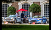 Aston Martin DB4 Convertible (1963) & DB7 Zagato (Laurent DUCHENE) Tags: concoursofelegance hamptoncourtpalace 2017 car automobile automobiles aston martin db4 convertible db7 zagato