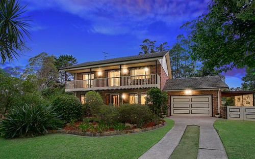 7 Parkview Av, Glenorie NSW 2157