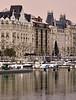 Genève - Quai Wilson (olivierurban) Tags: lac lake genève geneva suisse