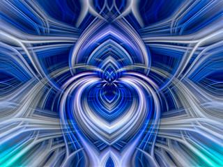 Spiritual Twirl Art #22  -