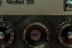 """Der Fotograf"" by John Katzenbach (uwe_wienke) Tags: macromondays myfavouritenovelfiction derfotograf hmm"