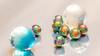 MacroMondays: My Favourite Novel (Fiction)... (Max_G6) Tags: macromondays myfavouritenovelfiction glassbead glas glass bead perle kugel makro macro dof