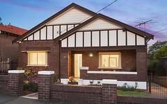 19 Tillock Street, Haberfield NSW