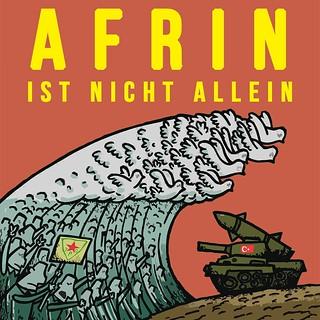 Aferîn Efrîn!