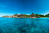 Panorama of beautiful tropical beach on Similan islands in Andaman sea at Phang Nga near Krabi and Phuket southern of Thailand. (MongkolChuewong) Tags: andaman asia background beach beautiful beauty blue boat clear cloud day green happiness hot island islands krabi landscape leaves nature ocean outdoor panorama panoramic phangnga phuket princess relax rock sand scenery sea season shore similan sky stone summer sun sunny thailand travel tree tropic tropical vacation view water wave white