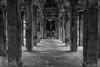 Angkor Wat I (Götz Gringmuth-Dallmer Photography) Tags: cambodia angkor wat black white