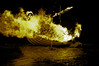 Longship (scrimmy) Tags: places shetland uphellyaa viking ship firefestival night