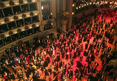 Vienna Opera Ball 2018 (RIEDEL Communications) Tags: riedel riedelcommunications communications vienna opera ball 2018 orf bolero intercom broadcast wien opernball radio technology ob vans event system