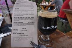McFate Brewery (a100tim) Tags: mcfate stout shotinthearm