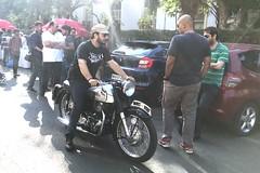 _8288 (Yazed Lord) Tags: vintage rally feb2018 mumbai horniman circle bike bikes