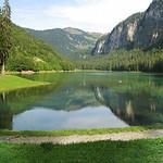lac de Montiond thumbnail