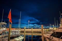 DSC_8285 (carpe|noctem) Tags: panama city beach marina florida sunset