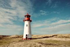 List-West (kuestenkind) Tags: listwest leuchtturm sylt nordsee northsea