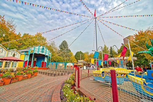 Hansa Park - Alter Jahrmarkt