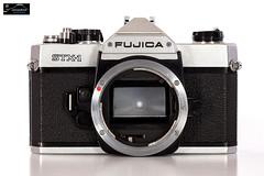 FUJICA STX-1 (Lancashire Photography.com) Tags: fujica stx1