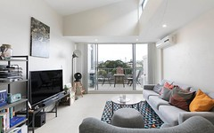 609/1-3 Larkin Street, Camperdown NSW
