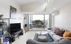 609/1-3 Larkin Street, Camperdown NSW