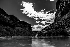 Grand canyon 1 (znuich) Tags: black white landscape wow watching water interesting nikon d5300 grand canyon