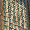 Morning light reflects in #Denver #Colorado (JoshTrefethen.com) Tags: morning light reflects denver colorado