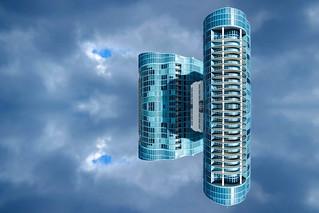 Skyscraper (HSS)