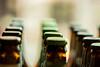 Beer bottles (aleksandarbre.021) Tags: beer caps cap craft craftbeer birra bier cerveza cerveja bottles pivo ale ipa lager pilsner heles stout porter blond dubbel tripel novisad serbia color m42 takumar manual canon dslr