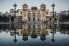 Sevilla, Parque de María Luisa (Jorge Lama Moral) Tags: canon canon700d canonespaña canonlife sevilla seville spain españa andalucía reflejos reflections mirror color hdr