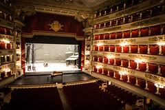 DSC03292 (OUIOUI49) Tags: italie milan theatre lascala scene opera teatroallascala