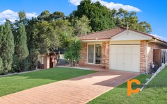 10 Pardalote Place, Glenmore Park NSW