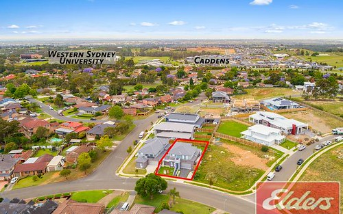 8 Angophora Avenue, Caddens Rise, Kingswood NSW