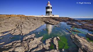 Ireland - Co.Wexford - Hook Head Lighthouse