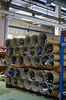 Glomma industrier (doganorway) Tags: møbel gjenbruk interiør produksjon industri sl95 trikk håg kinnarps eames møbeltapetserer årnes telenor sirkulærøkonomi tekstil