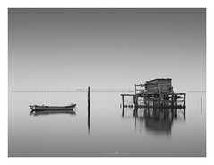 vita di laguna (paolo paccagnella) Tags: bn biancoenero best bw blackandwhite ass water fog flickr foto framework territorio eos think different veneto vallepadana valle italy landscape seascape hard minimal monochrome masterclass minimalism mirror canonequipment eos5dm3 ambiente acqua activity aquae longexposure yahoo:yourpictures=landscape yahoo:yourpictures=art yahoo:yourpictures=monochrome yahoo:yourpictures=blackandwhite