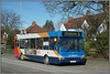 34644, Hillmorton Road (Jason 87030) Tags: slf pointer dart dennis gx54dwp 34644 hillmorotnroad 3 shot shoot bus sony ilce alpha a6000 rugby warwickshire stagecoach midlands roadside february 2018 sunny weather cold group tag fave flickr transport blue white red route photo photos pic pics socialenvy pleaseforgiveme picture pictures snapshot art beautiful picoftheday photooftheday color allshots exposure composition focus capture moment