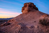 Sunrise Butte (James Marvin Phelps) Tags: jamesmarvinphelpsphotography jamesmarvinphelps landscapephotography mojavedesert butte nature nevada outdoors photography sunrise lakemeadnraâ lakemeadnationalrecreationareajmp