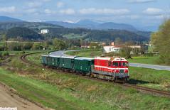 721 128-7 by Braňo Karniš - 721 128, Os 31159, Slovenská Ľupča