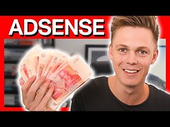 GIVING AWAY MY YOUTUBE ADSENSE (Xtrenz) Tags: adsense africa british caspar casper comedy deliver delivery dicasp english funny give giveaway giving haha lee lol monetisation monetization pizza south tip tipping youtube youtuber
