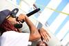 Jam Session (Rick & Bart) Tags: florida bahamas cruise cruiseship travel rickvink rickbart canon eos70d pool royalcaribbean theglamorouslifelatincruise enchantmentoftheseas music